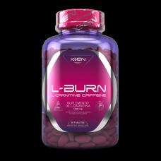 Termogênico L-BURN (60Tabs) XGEN