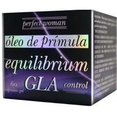 Óleo de Prímula GLA (60caps)  New Millen