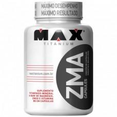 ZMA (90 Caps)  MAX TITANIUM