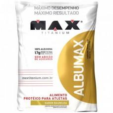 Albumina Albumax (500g) Max Titanium