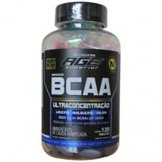 BCAA Ultra Concentrado 1500mg (120tabs) Nutrilatina Age