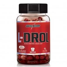L-Drol (60 caps) Integral médica