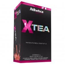 X-Tea Ella Series (20 Sticks) Allhetica