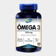 Ômega 3 (100 Caps) Probiótica