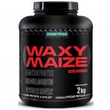 Waxy Maize (2Kg) Probiótica