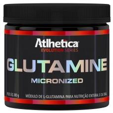 Glutamine Micronized (300g) Atlhetica Evolution