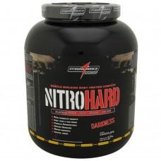 Whey Nitro Hard (2,300g) Integral Médica