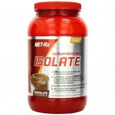 Whey Isolate Ultramyosyn (907g) Met-RX
