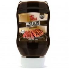 Molho Barbecue Zero Calorias (350g) Mrs Taste