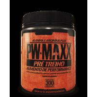 Pré-Treino PW-MAXX (300g) Maxx Performa