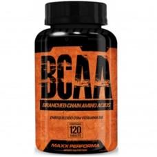 BCAA (120Tabs) MAXX PERFORMA
