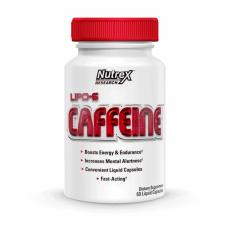 Lipo-6 caffeine (60 Caps) NUTREX
