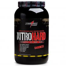 Whey Nitro Hard (907g) Integral Médica